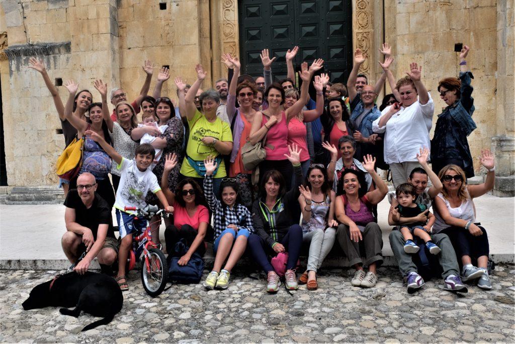 Associazione di volontariato Il Sorriso di Marinella Pescara - Abruzzo